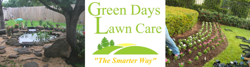 Green Days Lawn Care
